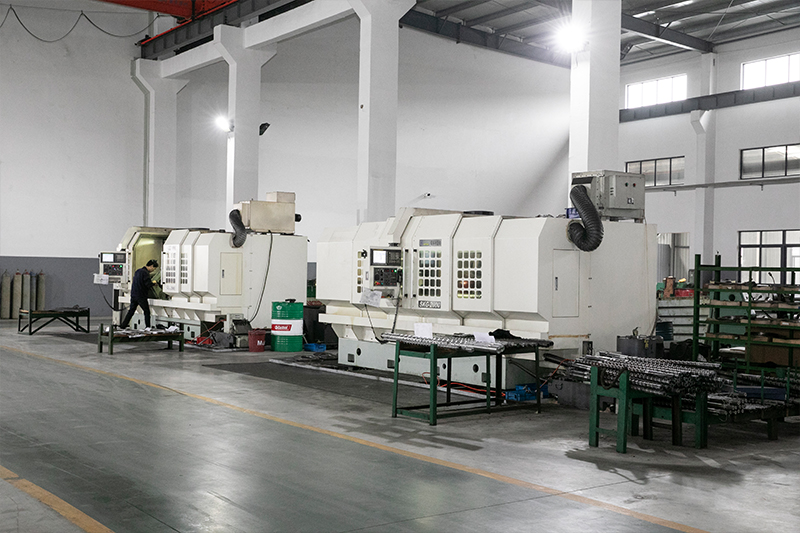 High-Precision-CNC-Screw-Grinding-Machine